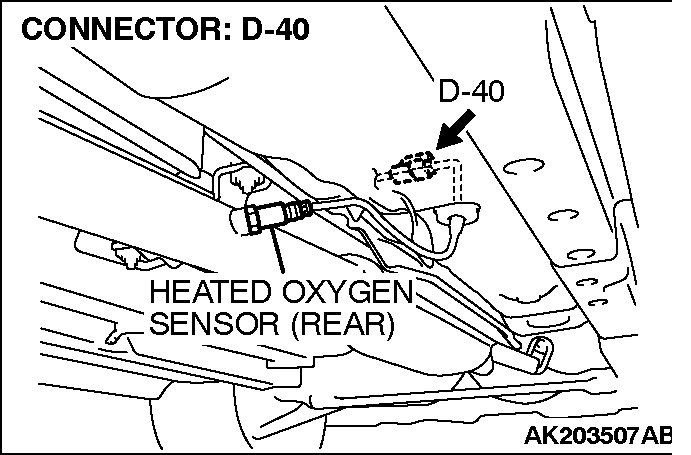 13 Dtc P0138 Heated Oxygen Sensor Circuit High Voltage